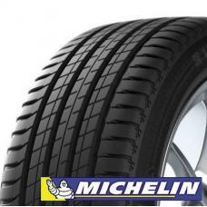 MICHELIN latitude sport 3 235/55 R19 101W TL GREENX, letní pneu, osobní a SUV