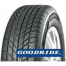 Zimní pneumatika zaměřená na cenu. Ideální poměr cena - výkon.