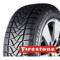 FIRESTONE winterhawk c 205/65 R15 102T TL C M+S 3PMSF, zimní pneu, VAN
