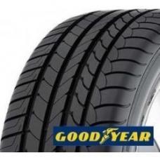 Letní pneumatika Goodyear Efficientgrip nabízí vše, co může motorista od pneumatiky očekávat. Výborné jízdní vlastnosti za každého počasí, tichý a komfortní provoz, dlouhá životnost a nízký valivý odpor dělají z této pneumatiky opravdu ideální variantu pro náročné řidiče.
