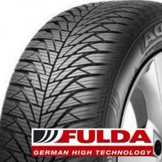 FULDA multi control 195/60 R15 88H TL M+S 3PMSF, celoroční pneu, osobní a SUV
