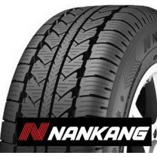 NAN KANG sl-6 155/80 R12 88R TL C, zimní pneu, VAN