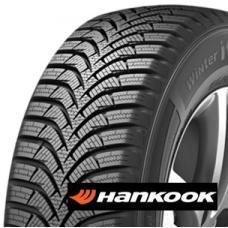 HANKOOK w452 195/55 R16 87T TL M+S 3PMSF FR, zimní pneu, osobní a SUV