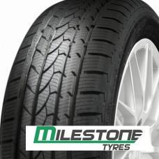 MILESTONE green 4s 215/55 R18 99V TL M+S 3PMSF, celoroční pneu, osobní a SUV