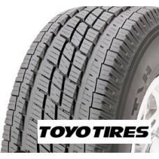 TOYO open country h/t 255/55 R18 109V TL XL M+S, letní pneu, osobní a SUV