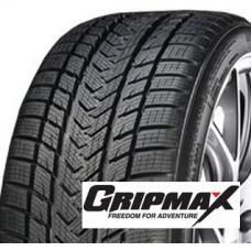 GRIPMAX status pro winter 245/40 R20 99V TL XL M+S 3PMSF, zimní pneu, osobní a SUV