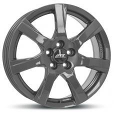Alu kola ATS jsou velice kvalitní a dobře zpracovaná alu kola s vydařeným designem. Originální pojetí kol ATS Twister podtrhuje originální vzhled paprsků v grafitovém provedení.