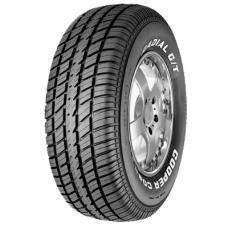 COOPER TIRES cobra radial g/t 245/60 R15 100T TL M+S RWL, letní pneu, osobní a SUV