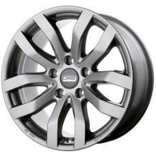 Alu kola CMS C22 jsou velmi atraktivní kola s modelním a dravým vzhledem. Jednoduchá propracovanost a stylové paprsky působí mohutně díky robustnímu vzhledu dvojitých ramen. Barva šedá.