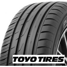 TOYO proxes cf2 suv 225/55 R17 101V TL XL, letní pneu, osobní a SUV