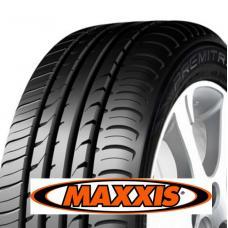 MAXXIS premitra hp5 195/55 R16 91V TL XL, letní pneu, osobní a SUV