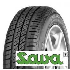 Sava Perfecta je optimální letní pneumatika průměrných vlastností, kde se snoubí kvalita a rozumná cena. Pneumatiky Sava Perfecta jsou velmi dobře ovladatelné a díky rovnoměrnému opotřebení nabízejí velice slušný kilometrový nájezd. Dobrou ovladatelnost oceníte při rozjíždění, brzdění i průjezdu zatáčkou. Své vlastnosti si tato pneumatika zachovává i na mokré vozovce a jejím posláním je dovézt posádku automobilu bezpečně do cíle.