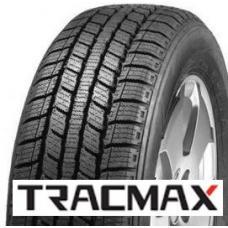 TRACMAX s110 195/65 R16 104T TL C M+S 3PMSF 8PR, zimní pneu, VAN