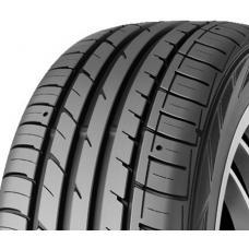 Letní pnaeumatiky Falken ze914 jsou moderní High Performance pneumatiky s japonskou technologií. Ať chcete jezdit rychle na suchu nebo bezpečně na vodě, tato pneumatika je určena právě pro Vás. Kromě vynikajících jízdních vlastností nabízí tato pneumatiky také velkou výdrž a rovnoměrné opotřebení. Moderní technologie směsi a vzorku pomáhají ke snížení spotřeby. Jedním z benefitů této pneumatiky je také velmi dobrá cena.