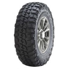 FEDERAL couragia m/t 275/65 R18 119Q TL LT OWL E P.O.R. 8PR, letní pneu, osobní a SUV