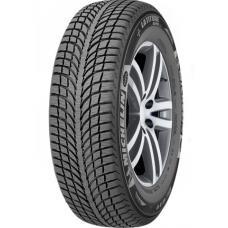 MICHELIN latitude alpin la2 235/55 R19 101H TL M+S 3PMSF GREENX, zimní pneu, osobní a SUV