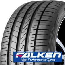 Pneumatiky Falken od japonského výrobce jsou velice kvalitní a sportovně založené. Jejich používání zajistí dobrý kontakt s vozovkou a jistou manévrovatelnost. Nespornou výhodou je také poměrně dobrá hlučnost.