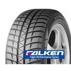 Falken HS449 je novinkou roku 2012 a patří do takzvané nové generace zimních pneu. Tato pneumatika zajišťuje optimální přilnavost a dobré brzdění díky lepší křemičité pryži. Nižší hlučnost u této pneumatiky přináší vylepšený jízdní komfort. Pneumatika FALKEN EUROWINTER HS449 se také vyznačuje vynikající směrovou stabilitou.