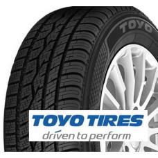 TOYO celsius 195/55 R16 91V TL XL M+S 3PMSF, celoroční pneu, osobní a SUV