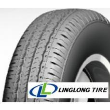 Pneumatiky LING LONG greenmax, vyráběné v Asii, jsou určené na dodávková vozidla. Tyto pneumatiky prošly testy s velice dobrými výsledky, dokonce v testech porazily spoustu známých - dražších značek. Jízda na pneumatikách LING LONG greenmax nabízí klidnou jízdu, snadnou ovladatelnost i na mokrém povrchu vozovky.