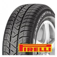 PIRELLI winter 190 snowcontrol serie 3 165/65 R14 79T TL M+S 3PMSF ECO, zimní pneu, osobní a SUV