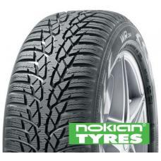 NOKIAN wr d4 195/65 R15 95H TL XL M+S 3PMSF, zimní pneu, osobní a SUV