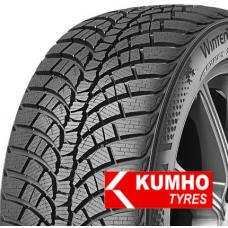 KUMHO wp71 225/50 R17 98V TL XL M+S 3PMSF, zimní pneu, osobní a SUV