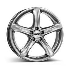 provedení: titanový lesk.  Alu kola AEZ YACHT jsou novinkou roku 2010. Aez Yacht dle výrobce (jak již název napovída) dokáže elegantně plout v toku automobilů. Pět paprsků vystupujících ze středu alu kola připomínají lodní kotvu.  Inovativní design alu kola AEZ YACHT podtrhují paprsky vytažené až do límce disku lakované v titanovém lesku.