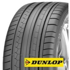 DUNLOP sp sport maxx gt 245/50 R18 100W TL ROF RSC, letní pneu, osobní a SUV