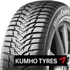 KUMHO wp51 155/60 R15 74T TL M+S 3PMSF, zimní pneu, osobní a SUV