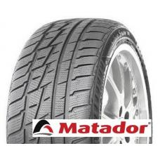 Zimní pneumatika Matador MP92 sibir snow je novinka pro rok 2012. Jedná se o offroad/SUV pneumatiku, kterou můžete pořídit za výhodnou cenu. Optimální jízdní podmínky za zimního počasí zajišťuje vysoký počet lamel a inovovaná směs. Díky tomu pneumatiky Matador MP92 nabízejí dobrou manévrovatelnost a kratší brzdnou dráhu.