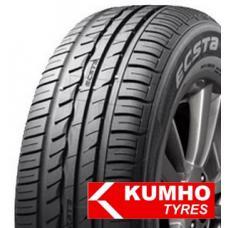 Kumho KH31 je vyspělá letní pneumatika s řadou užitečných vlastností. Moderní pneumatika, která šetří životní prostředí díky velké výdrži vycházející z kvalitní směsi a nízkého valivého odporu. Jízdní vlastnosti této pneumatiky odpovídají všem standardům a podrží Vás na suché i mokré vozovce. K přednostem pneumatiky patří také komfortní jízda.