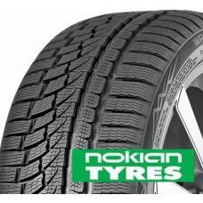NOKIAN wr a4 205/55 R17 95V TL XL M+S 3PMSF, zimní pneu, osobní a SUV