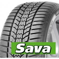 SAVA eskimo hp2 195/55 R15 85H TL M+S 3PMSF, zimní pneu, osobní a SUV