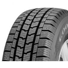 GOODYEAR cargo ultra grip 2 215/65 R15 104T TL C 6PR M+S 3PMSF, zimní pneu, VAN