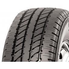 Sava Trenta je letní pneumatika vyvinutá pro dodávky a lehké nákladní automobily pro všechny nápravy. Poskytující spolehlivý a dlouhotrvající výkon