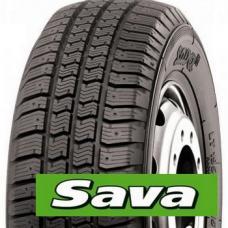 SAVA trenta ms 225/70 R15 112R TL C 8PR M+S 3PMSF, zimní pneu, VAN