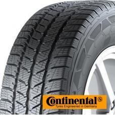 CONTINENTAL vancontact winter 185/80 R14 102Q TL C 8PR M+S 3PMSF, zimní pneu, VAN