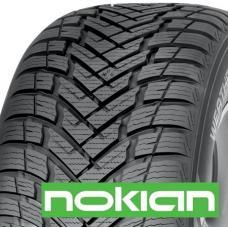 NOKIAN weatherproof 235/45 R18 98V TL XL M+S 3PMSF, celoroční pneu, osobní a SUV