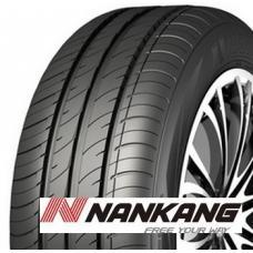 """Nankang je letní pneumatika spadající do třídy takzvaných """"budget"""" pneumatik. Zajišťuje stabilní jízdní vlastnosti a přiměřený komfort."""