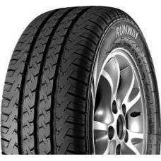 RUNWAY ENDURO 616 165/70 R14 89R TL C, letní pneu, VAN